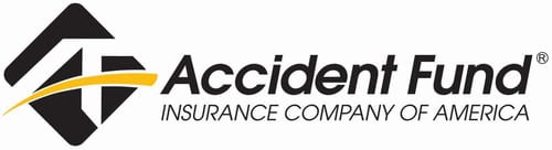 Accident Fund Corporate Logo. (PRNewsFoto/Accident Fund Insurance Company of America)